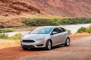 Read more about the article How Much Weight Can A Ford Focus Carry?