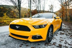 Read more about the article Does A Ford Mustang Ecoboost Have Turbo?