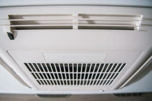 Read more about the article How Much Does It Cost To Replace An RV Air Conditioner?