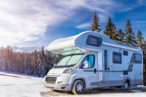 Read more about the article How Big Is An RV Gas Tank? [By RV Type]