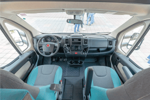 Read more about the article RV Dash Gauges Not Working – What To Do