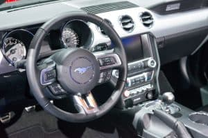 Read more about the article Ford Mustang Radio Not Working – What To Do?