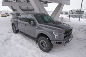 Read more about the article How Much Weight Can A Ford F150 Carry?