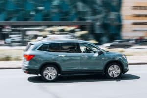 Read more about the article Can You Flat Tow A Honda Pilot?