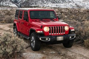 Read more about the article Can You Switch To 4 Wheel Drive While Driving? [Popular Off-Road Vehicles Checked]