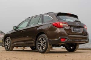 Read more about the article Subaru Outback Trunk Won't Open – What To Do?