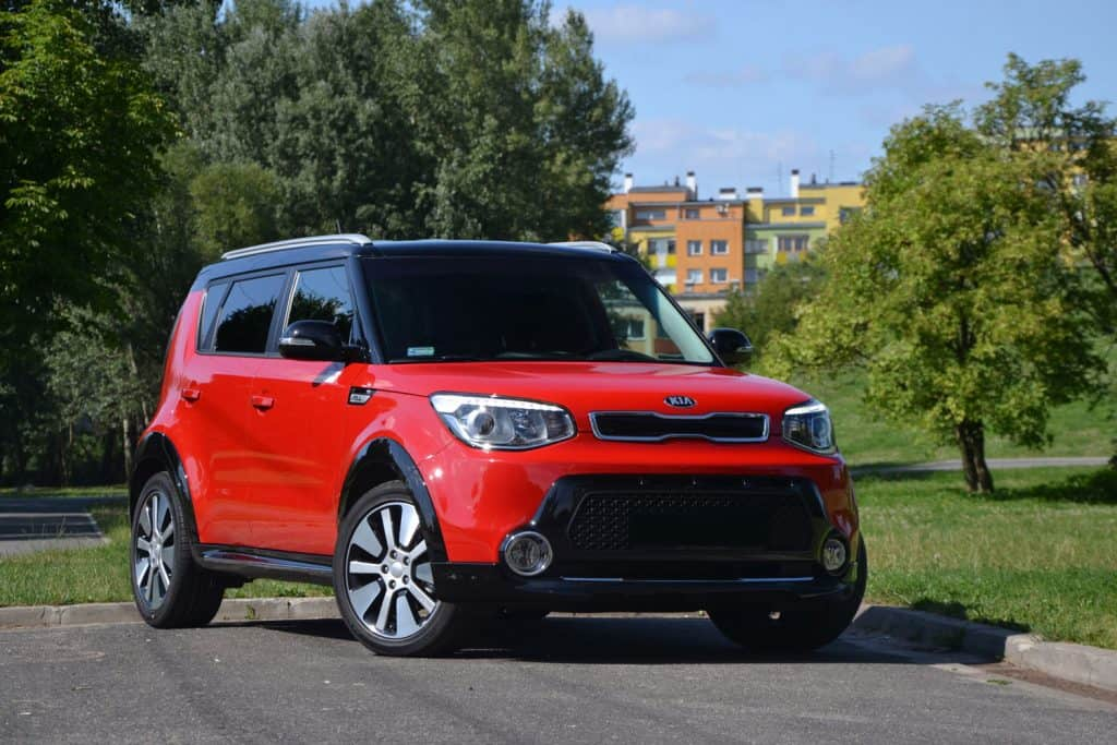 Test drive of Kia Soul in Warsaw. The second generation of Soul was revealed in 2013, Can You Flat Tow A Kia Soul?