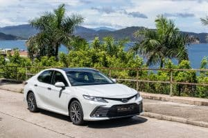 Read more about the article Is The Toyota Camry AWD?