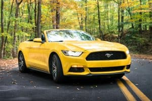 Read more about the article How Much Does A Ford Mustang Weigh?