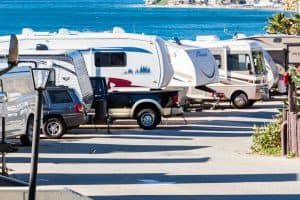 Read more about the article How Much Does It Cost To Replace RV Decals?