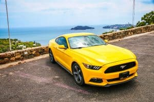 Read more about the article Does Ford Mustang Have A Sunroof?