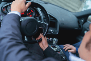 Read more about the article Car Making Squeaking Noise While Driving – What To Do?
