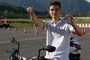 Read more about the article How To Get A Motorcycle License In New Jersey