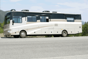 Read more about the article 8 Class A Motorhomes With King Beds