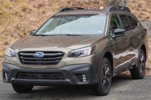 Read more about the article Does Subaru Outback Have 3rd Row Seating?