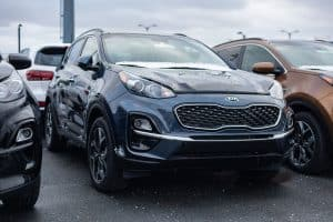 Read more about the article How Much Does A Kia Sportage Weigh?