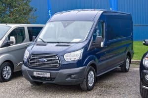 Read more about the article How Long Do Ford Transit Vans Last?