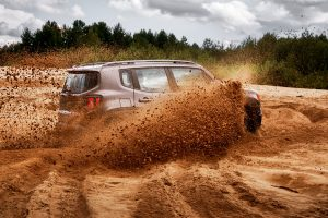 Read more about the article How To Turn Off The Parking Brake On A Jeep Renegade