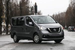 Read more about the article How Many Passengers does A Nissan NV Hold?