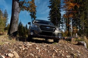 Read more about the article Is A Subaru Outback Good In Snow?