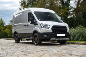 Read more about the article How Big Is A Ford Transit Van?