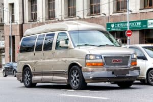 Read more about the article Can You Stand Up In A GMC Savana?