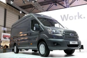 Read more about the article Ford Transit Not Starting – What Could Be Wrong?