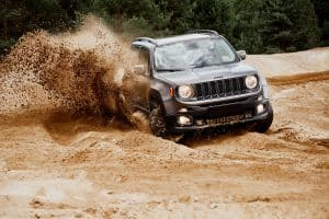 Read more about the article Jeep Renegade Not Accelerating – What Could Be Wrong?