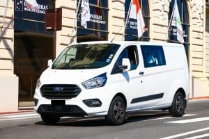Read more about the article Do Ford Transit Seats Fold Flat? Are They Removable?
