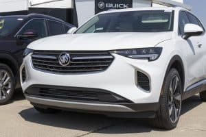 Read more about the article Does The Buick Encore Have A Turbo?