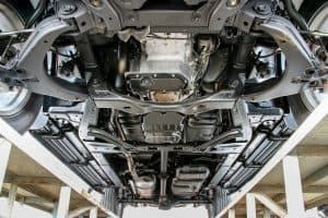 Read more about the article How To Protect The Underside Of A Car From Rust