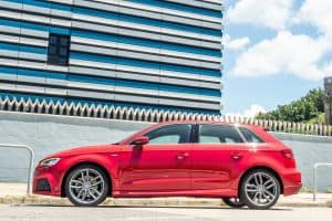Read more about the article Is The Audi A3 AWD?