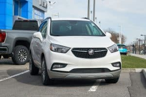 Read more about the article Can You Flat Tow A Buick Encore?