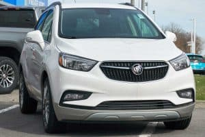 Read more about the article Does The Buick Encore Have 3rd Row Seating?