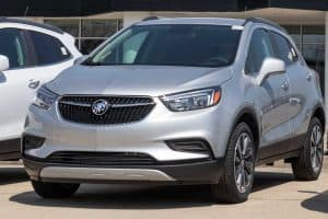 Read more about the article Is The Buick Encore AWD Or FWD?