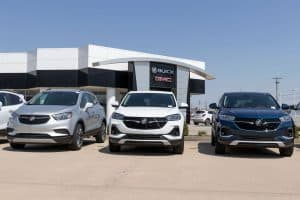 Read more about the article Buick Encore Not Accelerating – What Could Be Wrong?
