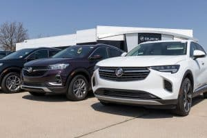 Read more about the article Does The Buick Encore Have Apple Carplay?