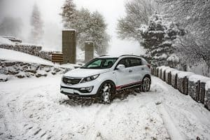 Read more about the article How Good Is Kia Sportage In Snow?