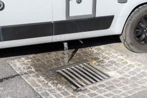 Read more about the article RV Grey Water Tank Not Draining – What To Do