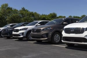Read more about the article How Long Is A Kia Sportage?