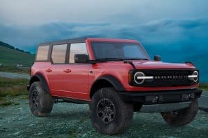 Read more about the article Does The Ford Bronco Have A Sunroof?
