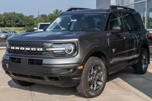 Read more about the article How Long Is The New Ford Bronco? [And How Heavy]