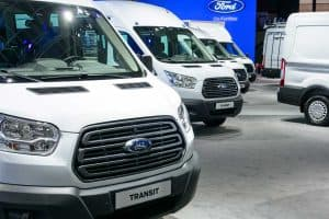 Read more about the article Ford Transit Won't Go Into Park  – What Could Be Wrong?