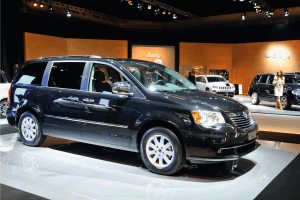 Read more about the article How To Remove A Chrysler Voyager's Seats