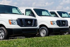 Read more about the article How Tall Is A Nissan NV And Will It Fit In My Garage?