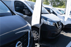 Read more about the article How Much Can A Nissan NV Tow? [Inc. 2500 And 3500]