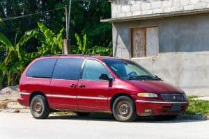 Read more about the article How Many Seats Does A Chrysler Voyager Have?