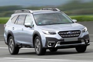 Read more about the article Does Subaru Outback Have 4 Wheel Drive?