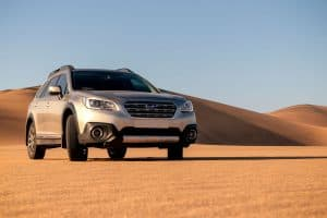 Read more about the article How Big Is The Subaru Outback Cargo Area?
