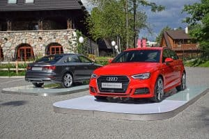 Read more about the article Does The Audi A3 Have Apple Carplay?